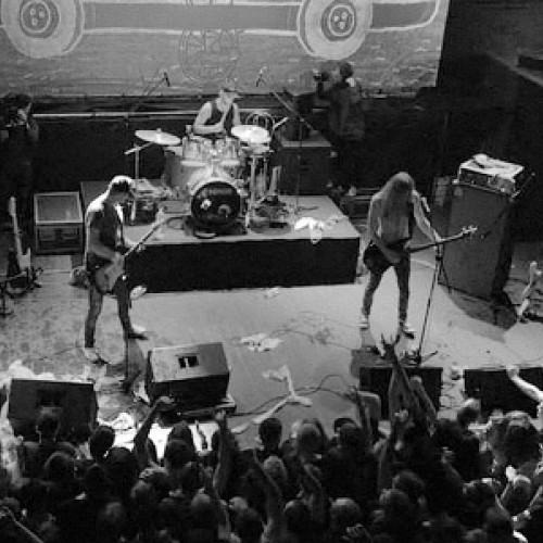 Группа «Дай Дарогу!» презентовала «самый безумный концерт»
