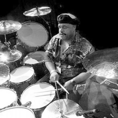 Один из лучших барабанщиков мира даст мастер-класс в Минске