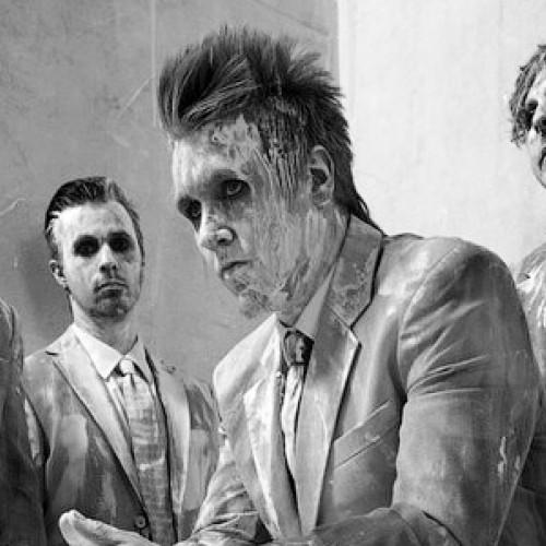 Papa Roach выступят в Минске