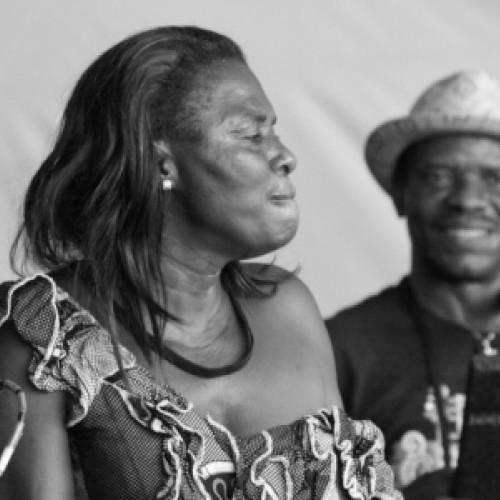Современная музыка Конго (часть 2): Congotronics