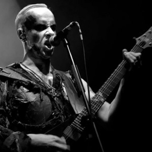 Behemoth в Минске: кантри из преисподней