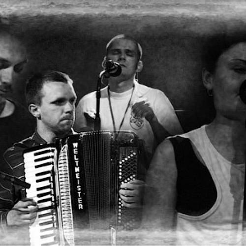 «Людзі на балоце» запісалі антыбальшавіцкі альбом