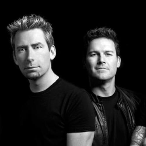 Nickelback выпускают сборник лучших хитов