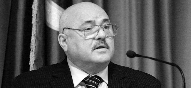 Николай Чергинец