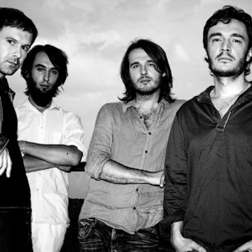 Группа «Океан Ельзи» выпустила новый альбом