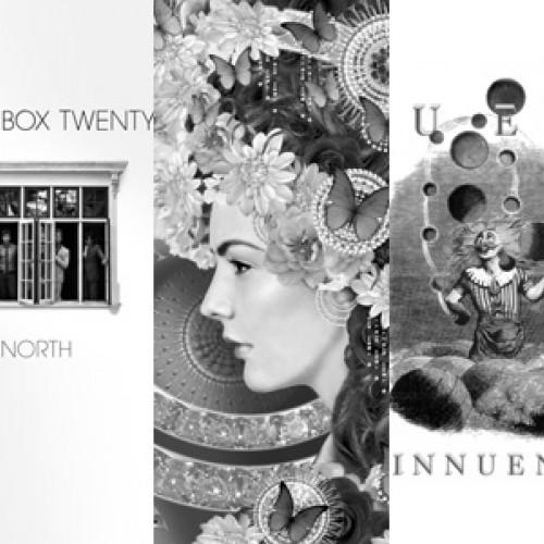 «Выбор редакции»: Matchbox Twenty, Queen, Gabby Young & Other Animals, Crystal Castles, :B:N:
