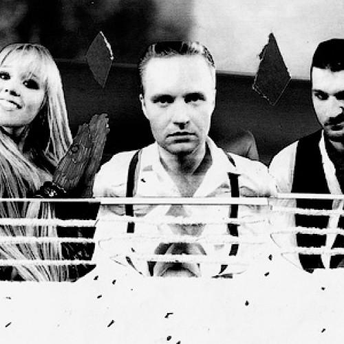 Группа KilFil записала новогодний видео-кавер на песню The Killers