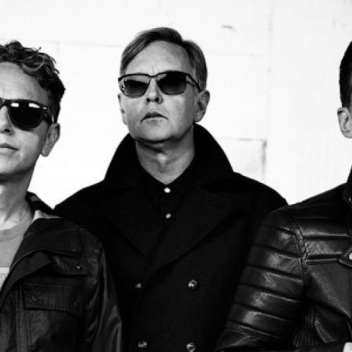 Новый альбом Depeche Mode «Delta Machine» выйдет в марте