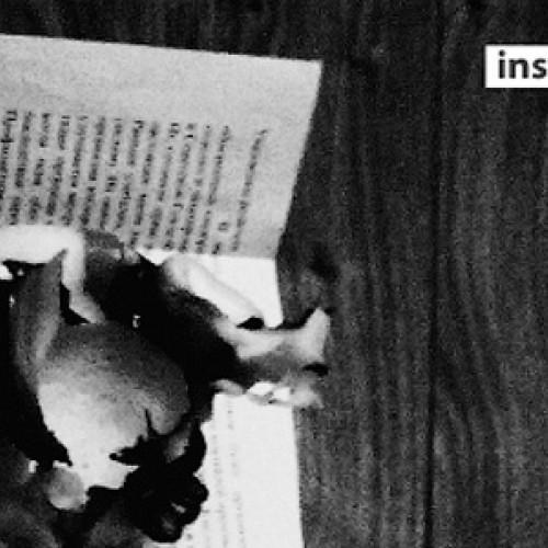 ilya putsikau запісаў альбом «instant/imhnenne»