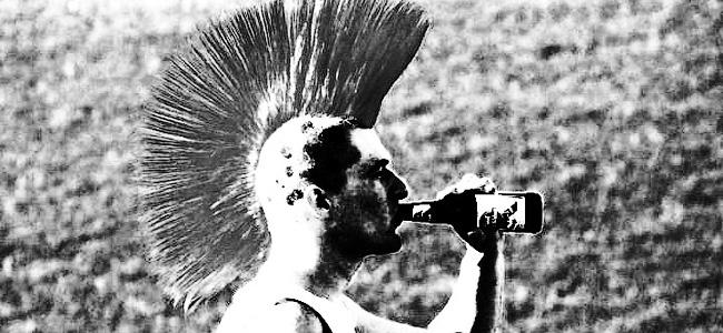 Beer Punk
