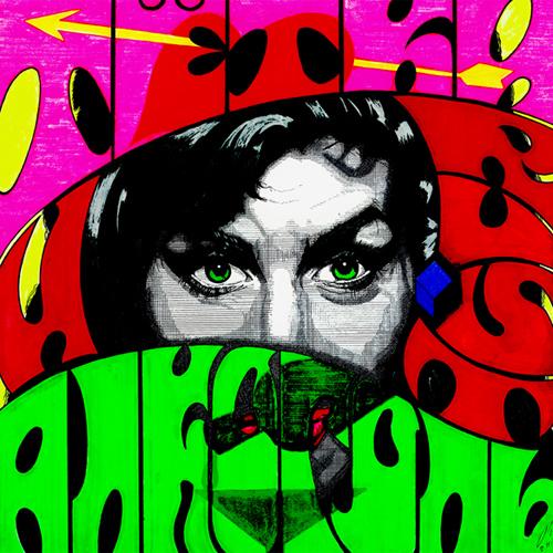 Группа RU.ST записала альбом «Тётки и алкоголь»