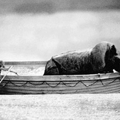 Том Уэйтс и Кит Ричардс перевоплотились в моряков