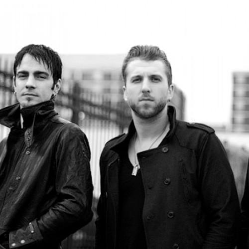 Вокалист Three Days Grace покинул группу