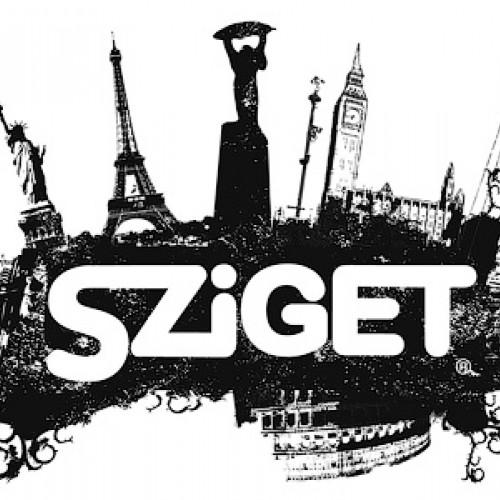 Новые имена Sziget 2013