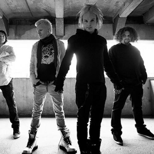 Итоги розыгрыша билетов на концерт The Rasmus
