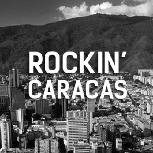 Rockin' Caracas