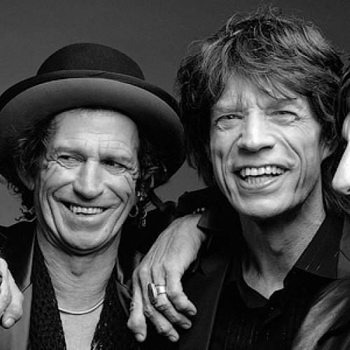 The Rolling Stones станут хэдлайнерами «Гластонбери»