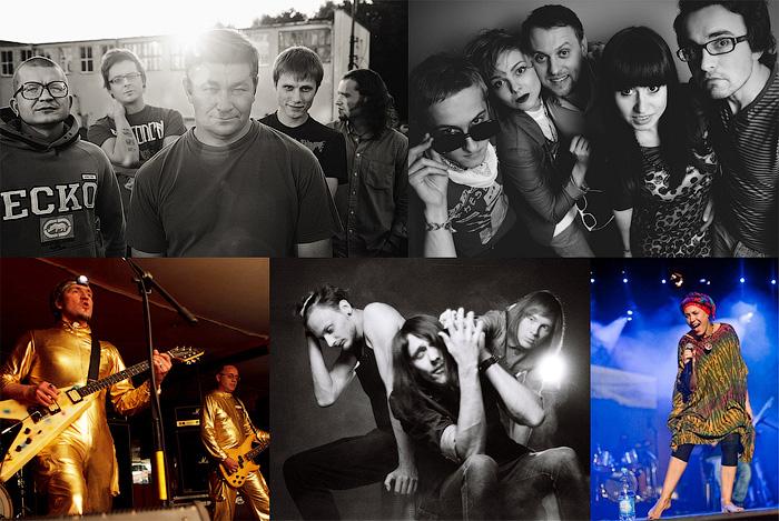 ТОП-5 самых ожидаемых альбомов белорусских групп