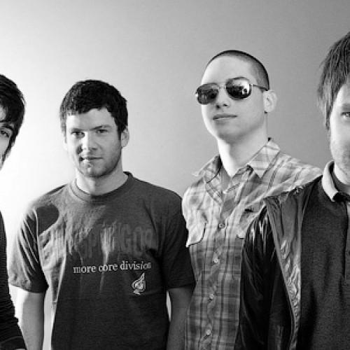 Группа Enter Shikari выступит в Минске