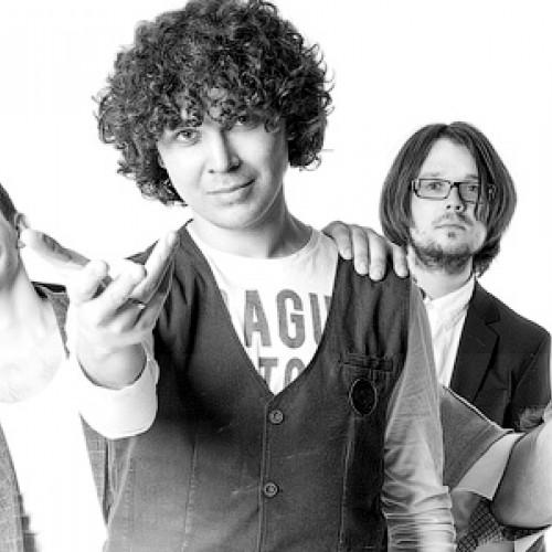 Группа Inomarki презентует новую песню и анонсирует выход альбома