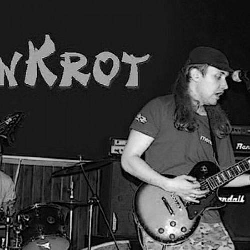PunKrot записали остросоциальную песню