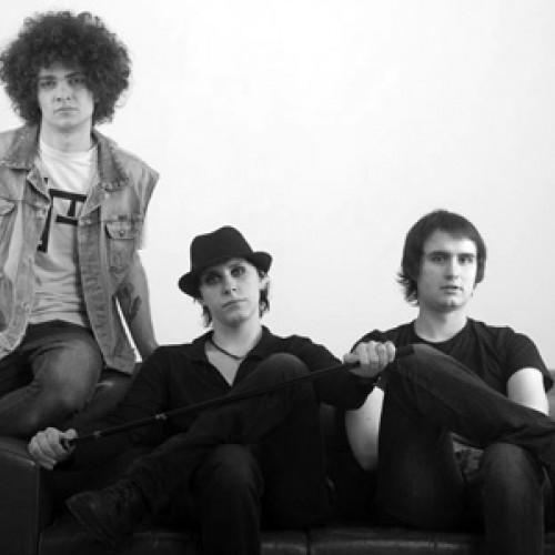 Группа Tim Erna сняла дебютный клип