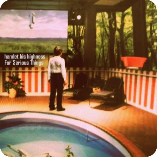 Проект Hamlet His Highness представил EP «For Serious Things»