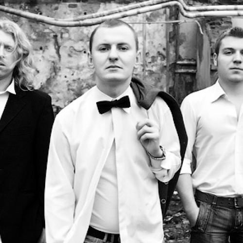 Группа Nevma записала маниакально-депрессивную песню