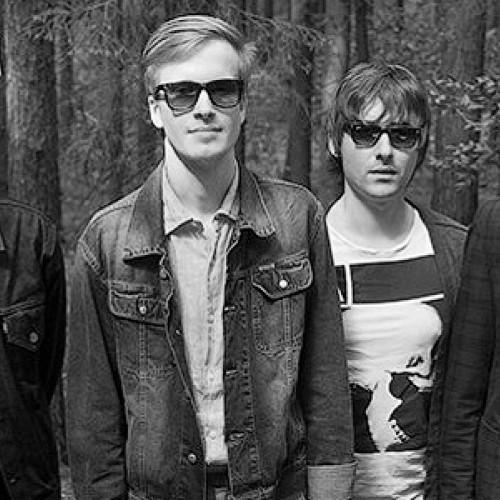 The Stampletons выпустили новый альбом