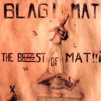 Blagi Mat!!! «The Blagest of Mat!!!»