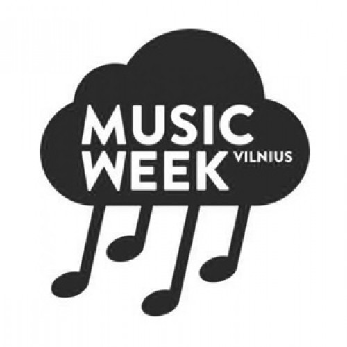 Akute, Clover Club и The Toobes примут участие в Vilnius Music Week