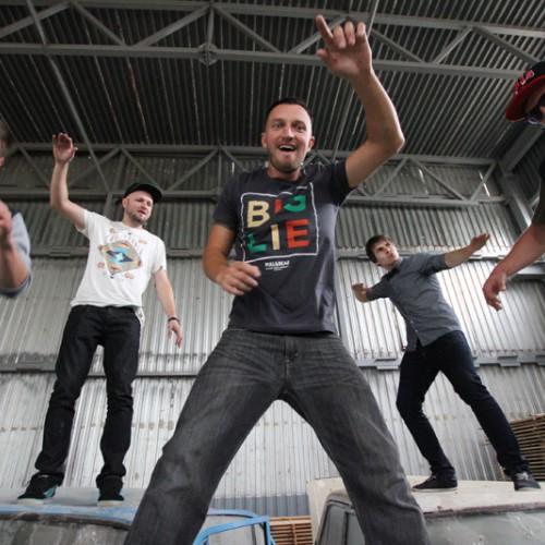 Группа «Без билета» разыгрывает «безлимитный проездной» на все свои концерты
