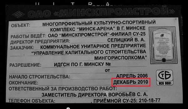 Десять музыкальных мемов Беларуси 2010