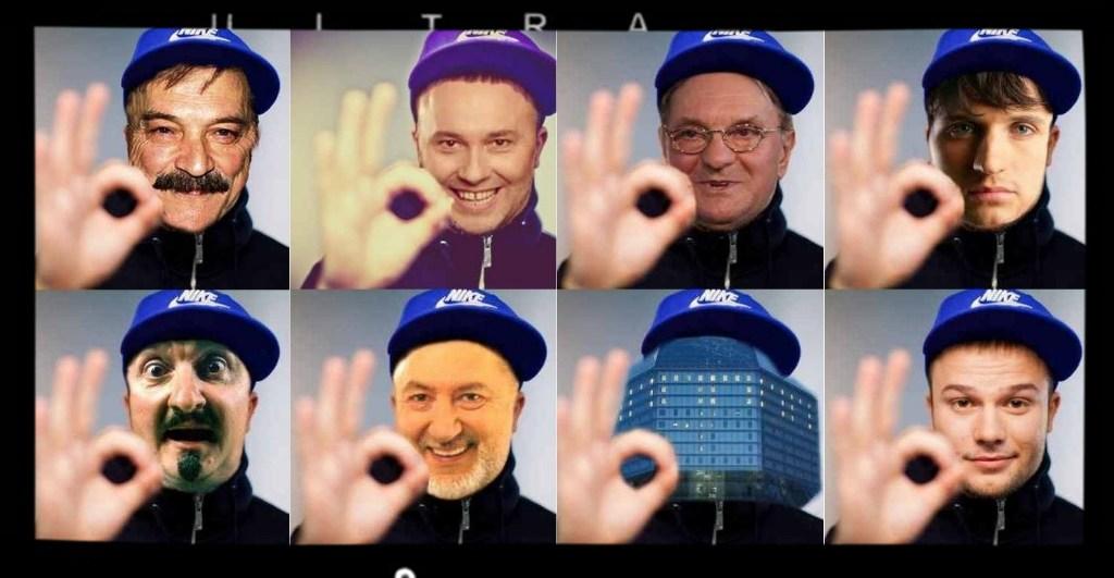 Десять музыкальных мемов Беларуси 2012