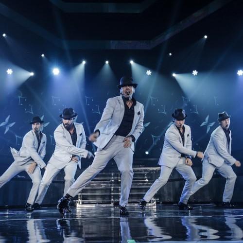 Группа Backstreet Boys впервые выступит в Минске