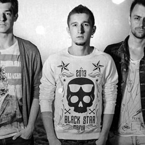 Гурт «Не прислоняться the band» выпусціў новы сінгл