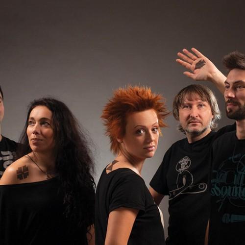 Группа S°unduk записала новый альбом