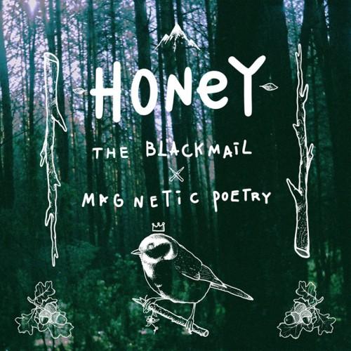 The Blackmail и Magnetic Poetry записали совместную песню