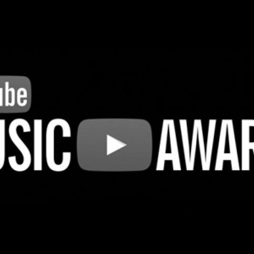 Стали известны итоги премии YouTube Music Awards 2013