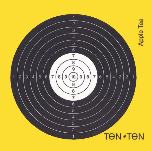 Apple Tea «Ten-Ten»