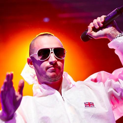 Лидер «Без билета» даст VIP-концерт в лимузине