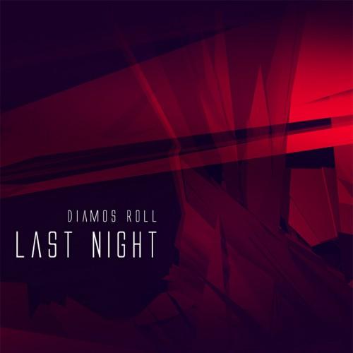 Diamos Roll выпустил новый EP
