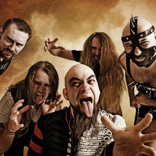 Die Apokalyptischen Reiter анонсировали концерт в Минске