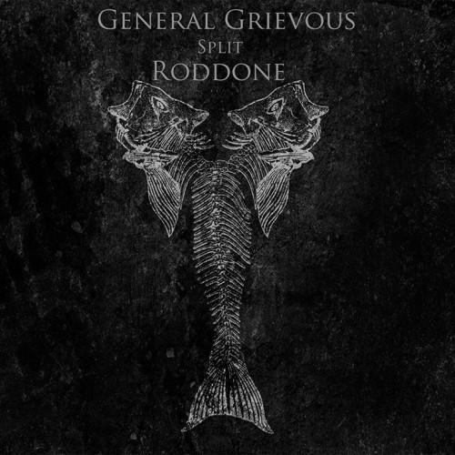 Roddone и General Grievous выпустили сплит-альбом
