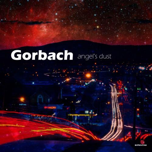 Gorbach выпустил новый альбом