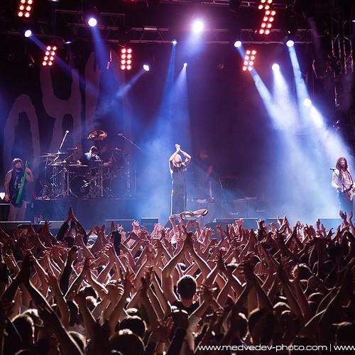 Концерт Korn и Soulfly в Минске подтверждён