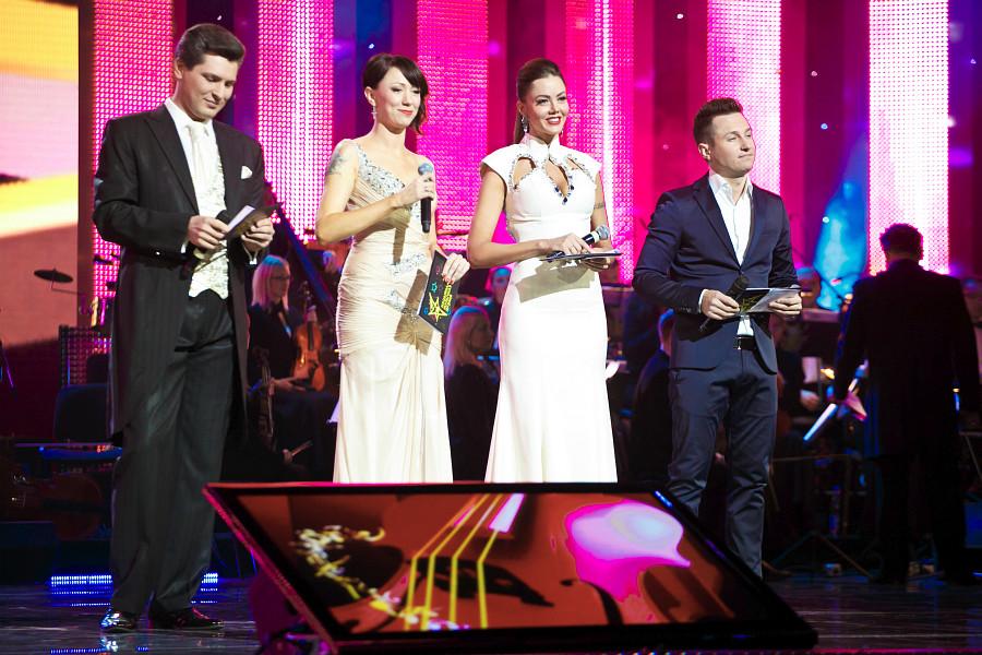 Национальная музыкальная премия