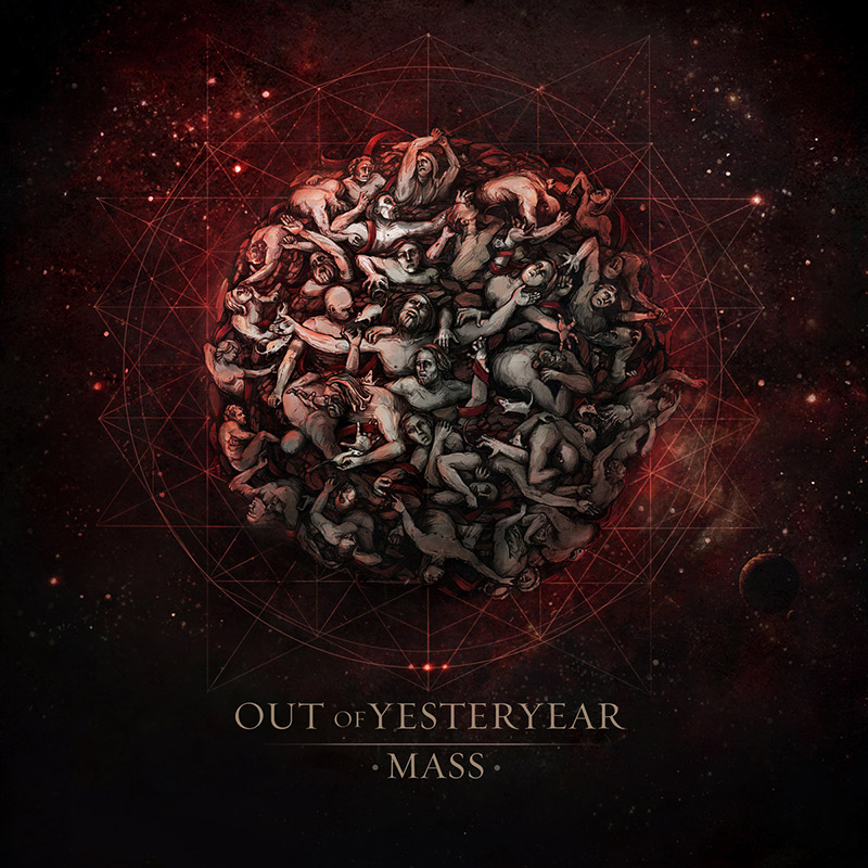 Out of Yesteryear «Mass»