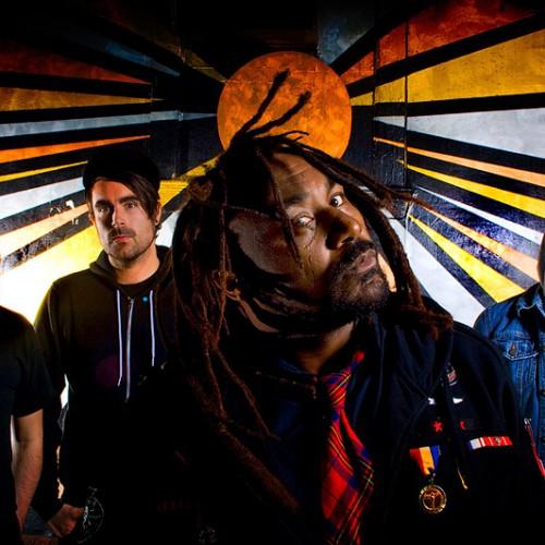 Группа Skindred выступит в Минске
