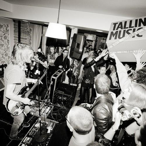 Организаторы Tallinn Music Week получили 70 заявок из Беларуси